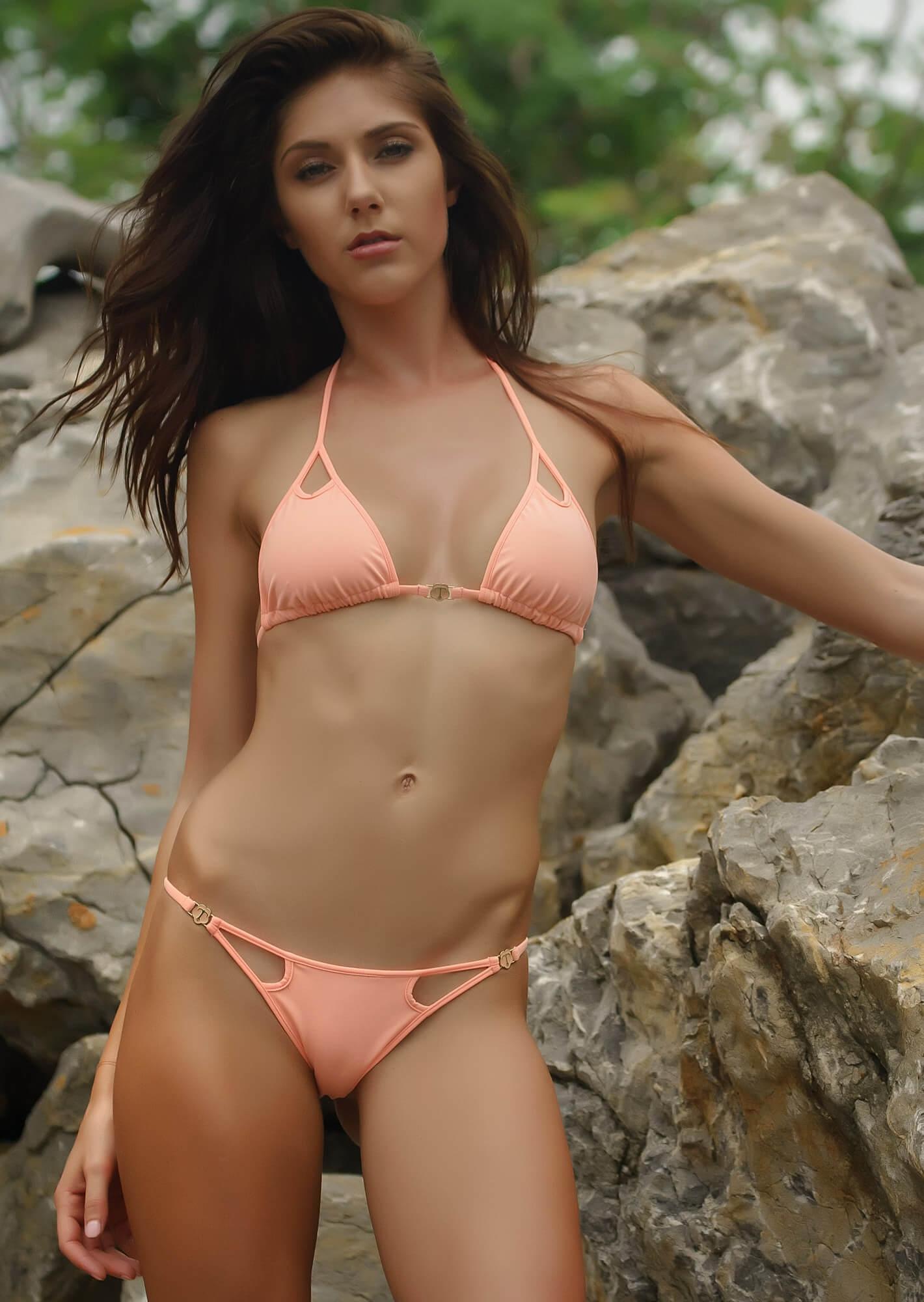 micro bikini swimwear Brazilian