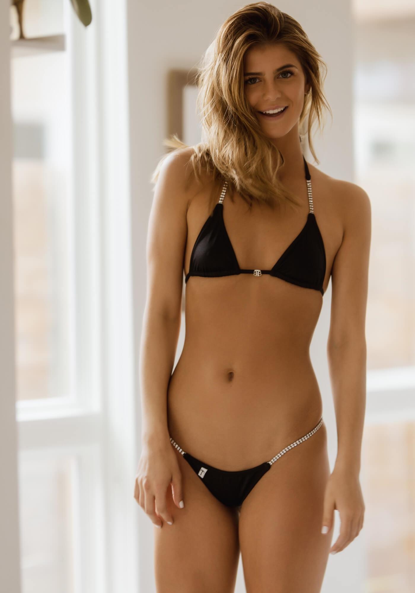 Half A Bikini 23