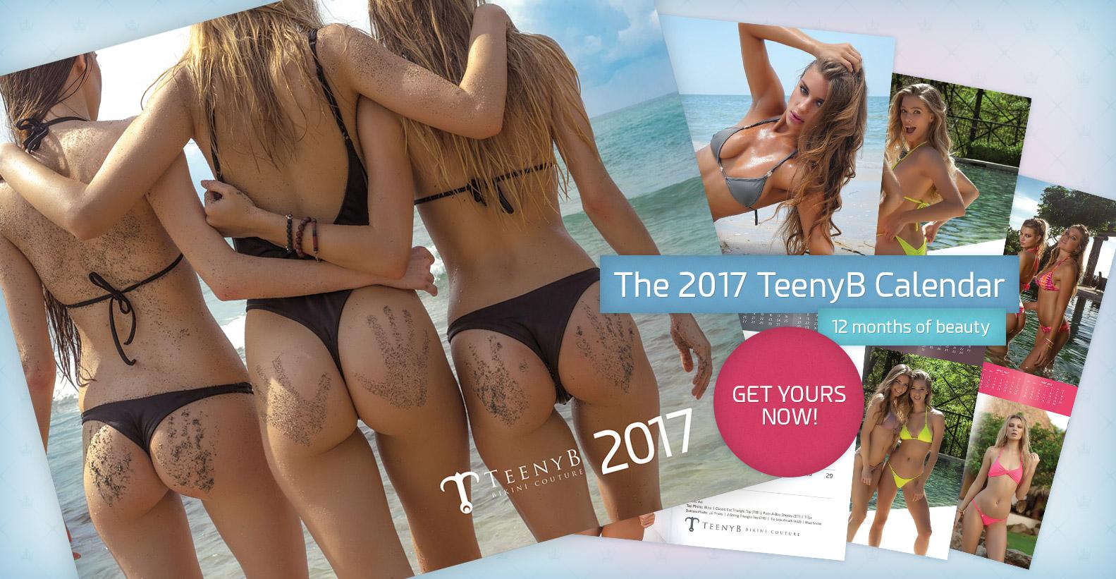 Sorry, that bikini thong calendar suggest