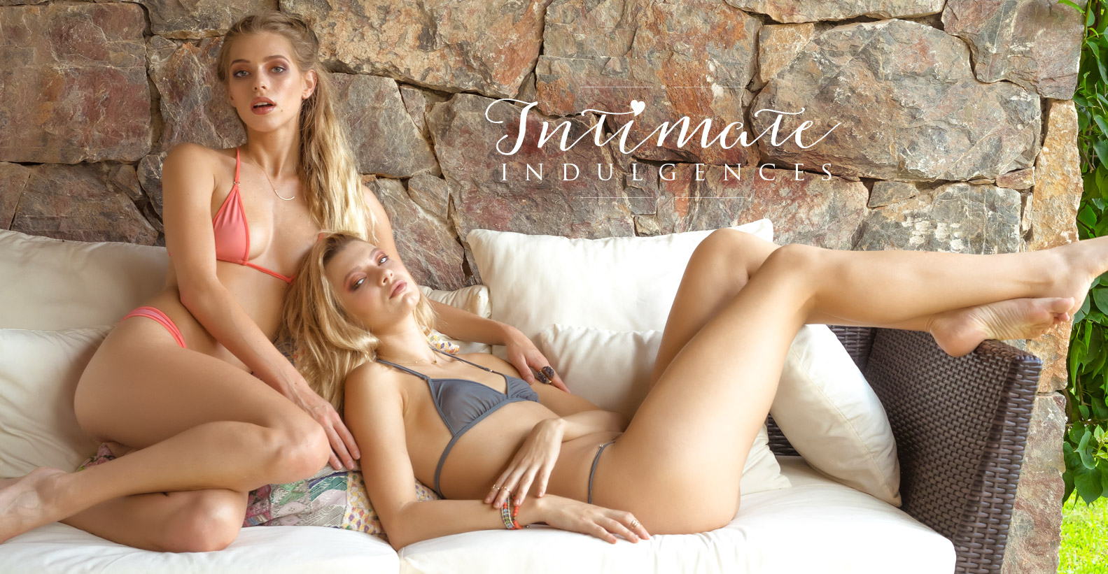 Intimate Indulgences