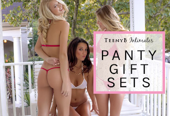 Intimates Panty Gift Packs