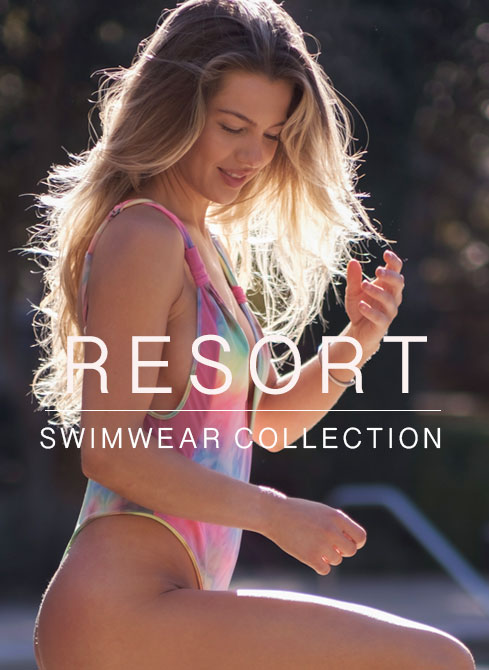 Resort Swimwear Collection