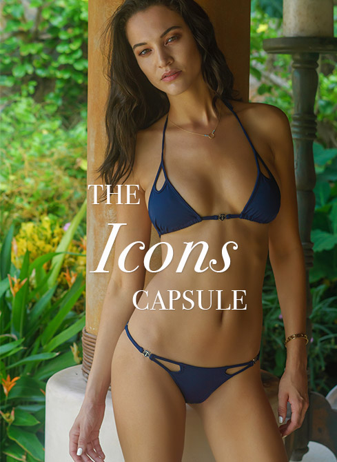 The Icons Capsule