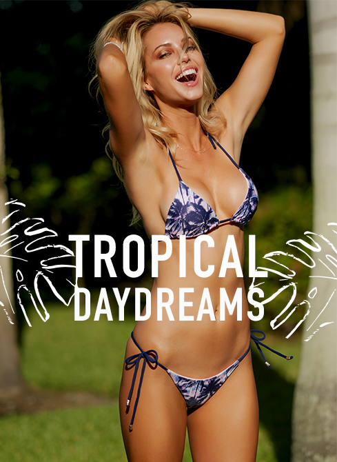 Tropical Daydreams