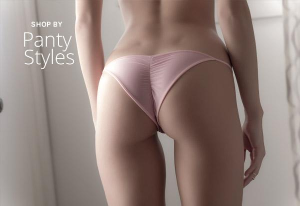 Must Wear Panties 112